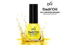 Dadi'Oil bij it Onlan