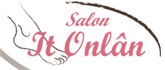 Pedicuresalon it Onlân Logo