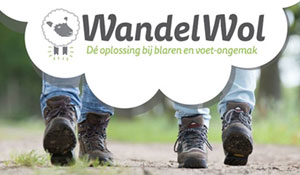 Wandelwol Pedicure producten