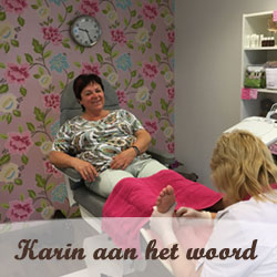 Karin over Rika