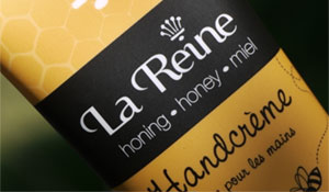 La Reine Pedicure producten